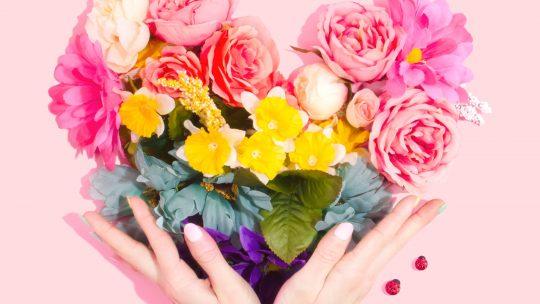 Hoe werkt online bloemen bestellen?
